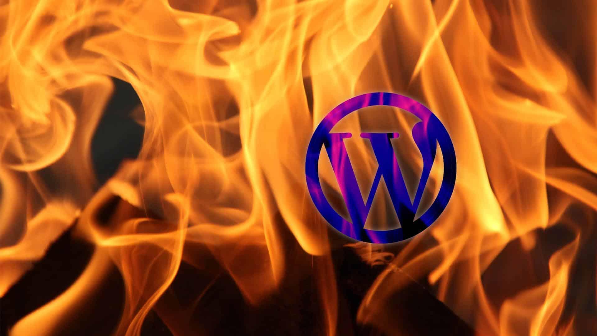 <mark>Cómo instalar WordPress</mark> 3